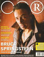 MAGAZINE OOR 2012 nr. 03 - BRUCE SPRINGSTEEN/ROGER WATERS/SHINS/STICKS