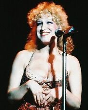 """BETTE MIDLER Poster Print 24x20"""" classic photo 230166"""