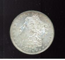 1880 S United States Morgan Silver Dollar proof like