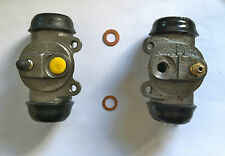 1929-1932 Plymouth Brake Wheel Cylinders Set, All 4 included!