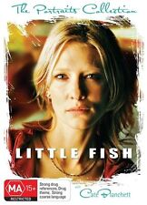 Little Fish (DVD, 2010)