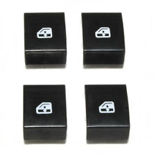 4x Electric Window Power Switch Push Button For Opel Vauxhall Astra H Zafira B