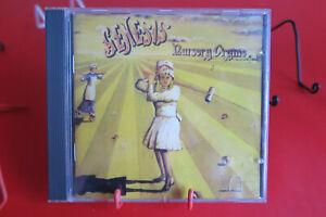 Genesis - Nursery Cryme (1971) 724383978021