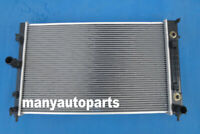 FOR Holden Commodore VZ V6 alloytec aluminium Radiator Heavy Duty AT/MT 04-06