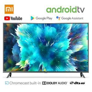 "Xiaomi Mi 4S TV 55"" 4K Ultra HD Smart Intelligente LED WIFI Bluetooth EU Version"