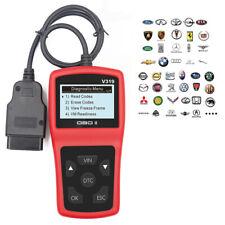V319 Car Scanner Tool EOBD OBD2 Automotive Diagnostic Engine Fault Code Reader
