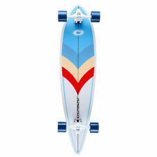 "Osprey Arrow Pintail Longboard Cruiser 41"" Complete Skateboard"