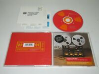 Paperclip People – The Secret Tapes Of Doctor Eich/ Open – OPENCD003 CD Album