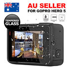 LCD Tempered Glass Screen Protector Protective for GoPro Hero5 Camera Accessory