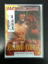 JACKIE CHAN YOUNG TIGER (DVD) 2012