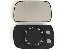 Spiegelglas VW POLO VARIANT Kombi  links 1997-1999  für manuelle Spiegel