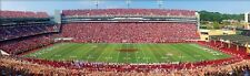 Jigsaw puzzle NCAA University of Arkansas Donald Reynolds Stadium NEW 1000 piece