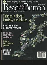 Back Issue Bead & Button Magazine April 2003 Issue 54