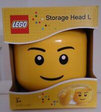 Lego Storage Head Large **BNIB**