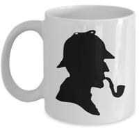 Sherlock Holmes Get Sherlock Moriarty Mug Tasse GB EYE | eBay