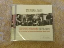 KILLING JOKE : The BBC Peel Sessions 1979 - 1981 : 2008 CD (NEW & SEALED)