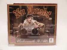 No Doubt - Underneath It All - Maxi-Single CD Australia Import