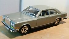 ROLLS ROYCE CAMARGUE LOVELY VINTAGE MODEL EXCELLENT AND BOXED