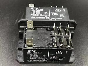 T92P11A22-120 T92P11A22-240 T92P11A22-277 T92P11D22-110 Power Relay 30A x 1pc