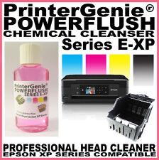 Head Cleaning Kit Fits Epson XP-422:  Nozzle Cleanser - Printhead Unblocker