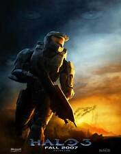 "HALO 3 Poster [Licensed-NEW-USA] 27x40"" Theater Size (BUNGIE) Master Cheif"