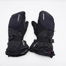 Men Waterproof Winter Sports Mittens 3M Thinsulate™ Ski Snowboard Hiking Gloves