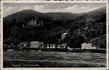 1940 Stempel Koblenz auf Feldpostkarte Kapellen Rhein 2. WK Feldpost gelaufen