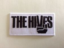 M357 // ECUSSON PATCH AUFNAHER TOPPA / NEUF / THE HIVES 8*4 CM