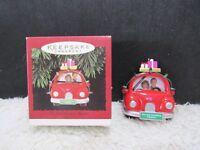 1995 Our First Christmas Together, Hallmark Keepsake Christmas Ornament, Holiday