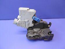 2005 NISSAN XTRAIL T30 '01-07 FRONT LEFT PASSENGER SIDE DOOR LOCK 805533Y510