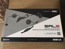 Sena SRL 2 Coms For Shoei GT Air 2