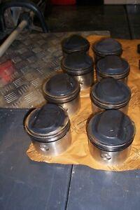 buick nailhead 364ci set sof 8 piston