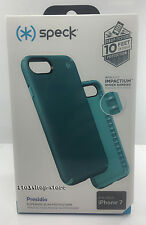 Speck Presidio Case for iPhone 6 / 6s iPhone 8 / 7 (Aloe Green/Periwinkle Blue)