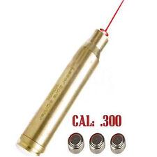 red laser trug sighter.300 gewinnen mag patrone aus boresighter