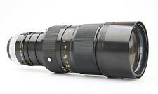 Canon FD 85-300 mm 4.5 S.S.C + Sehr Gut (226871)
