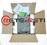 € 448+IVA CISCO1921/K9 Router 2xGbE 2xEHWIC slots IP Base Lic - NEW OPEN BOX