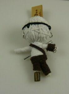 Voodoo Friend, Hook key chain keychain friends stand guard voo doo