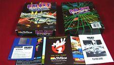 Amiga: Galaxy Force - Activision 1991