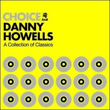 Danny Howells - Choice: A Collection Of Classics (2CD & DVD 2006) NEW/SEALED