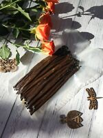 100 grams (Superior Grade) Mexican Vanilla Beans Gourmet Quality Vanilla