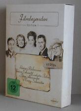 DVD-Box (nur 8 DVDs !!!) - Filmlegenden Edition 1 - Achtung: nur 8 von 10 DVDs !