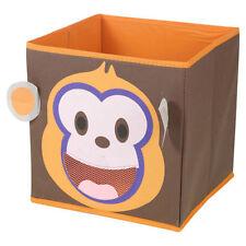 Contenitori e scatole marrone con coperchio per la casa
