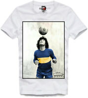 E1SYNDICATE T SHIRT DIEGO MARADONA RONALDO PELE FOOTBALL FUSSBALL SOCCER 4046