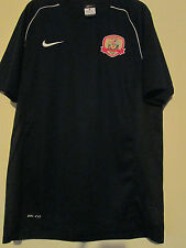 Barnsley 125 year 2011-2012 Training Football Shirt Size Large  /39825