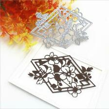 Cutting  Decoration Craft Dies Dies Scrapbooking Metal  Cut for Card DIY Making