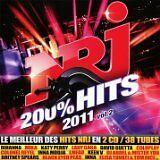 Nrj Hits 2011 /Vol.2 - CD Album