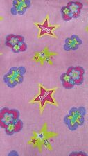 Pink Barbie Fabric by Mattel & Spring Industries 3 1/2 Yards