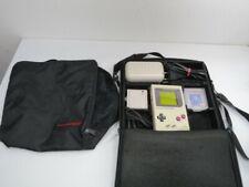 !!! NINTENDO GAME BOY Classic Handheld + Zubehörpaket + Tetris GUT !!!