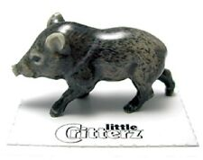 """LC942 - Little Critterz  - Javalina  named """"Jabali"""" (Buy 5 get 6th free!)"""