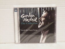 GORDON HASKELL The collection 18 of his finest songs METRCD097